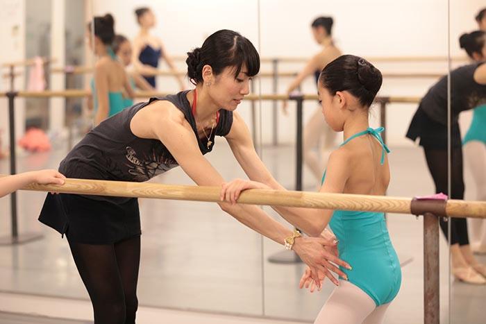Ballet du Cielについて