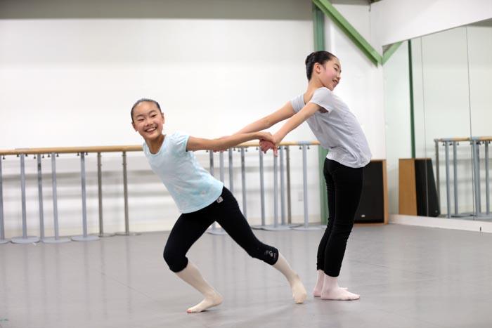 Ballet du Cielが大切にしている3つのこと