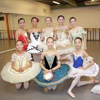 Ballet du Ciel イメージ5