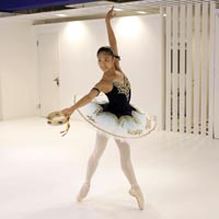Ballet du Ciel イメージ2